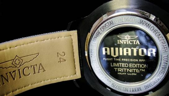 18779 Invicta Aviator Limited Edition - Фото_6
