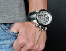 invicta 16310 reserve venom swiss made chronograph 1000 m