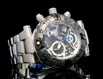 invicta 90260 subaqua noma i swiss made chronometr cosc 500 meter