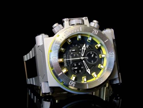 Invicta 10020 Coalition Forces
