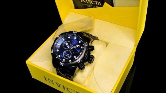 5731 Invicta Reserve Venom - Фото_6
