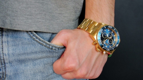 18005 Invicta Sea Base Limited Edition - Фото_9