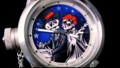 "Купить  16208 Invicta Artist ""Jul Wedding"" - Фото_1"