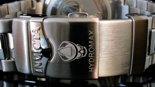 16966 Invicta Pro Diver Hydromax - Фото_6