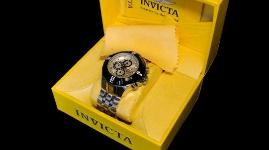 12366 Invicta Pro Diver - Фото_6