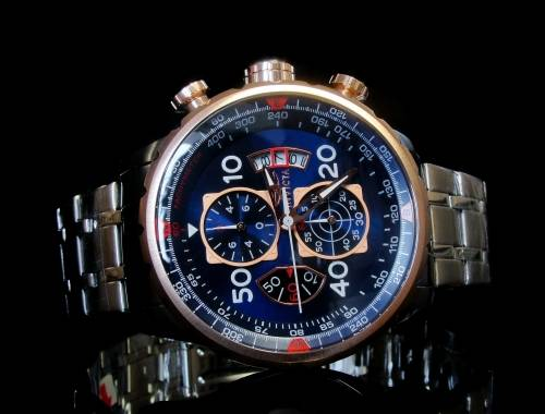 Invicta 17203 Aviator