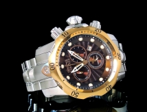Мужские часы Invicta 10796 Reserve Venom Swiss Made