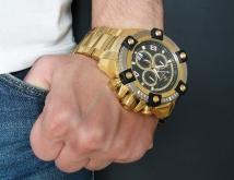 Мужские часы Invicta Arsenal 80188 Swiss Made