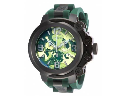 Invicta 11672 Coalition Forces