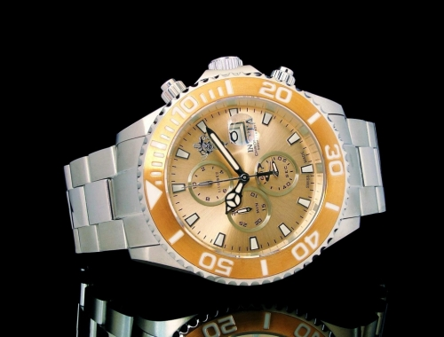 Invicta 18003 Sea Base Limited Edition