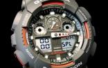 Купить  10014 Casio GA-100-1A4ER - Фото_1