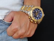Мужские часы Invicta 23101 Reserve Akula