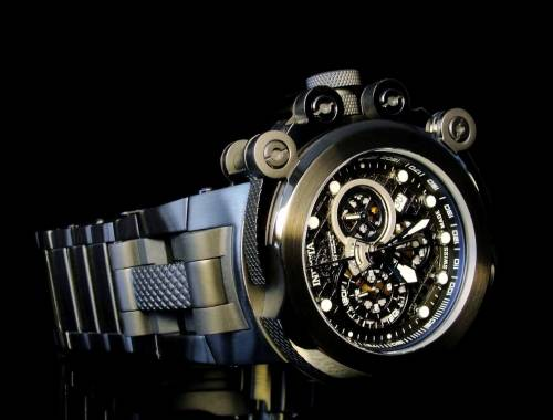 Invicta 11682 Coalition Forces