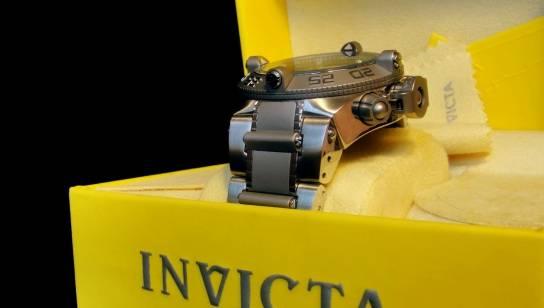 6559 Invicta Subaqua Noma IV - Фото_7
