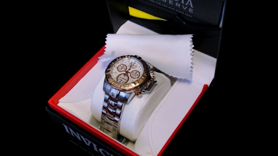 10650 Invicta Subaqua Noma II Limited Edition - Фото_7