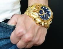 Мужские часы Invicta 25209 Zeus Magnum