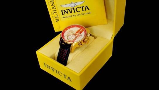 19906 Invicta S1 Rally - Фото_5