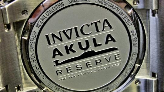 11591 Invicta Reserve Akula - Фото_6