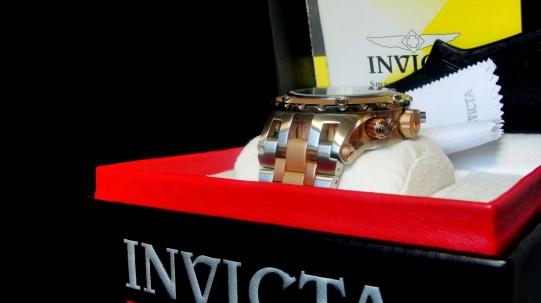 5215 Invicta Reserve Subaqua - Фото_7
