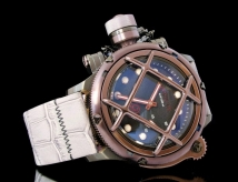 Мужские часы Invicta 16363 Russian Diver Nautilus