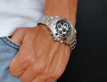 Мужские часы Invicta 24482 Character Popeye
