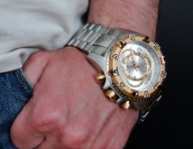 Invicta 1880 Reserve Excursion