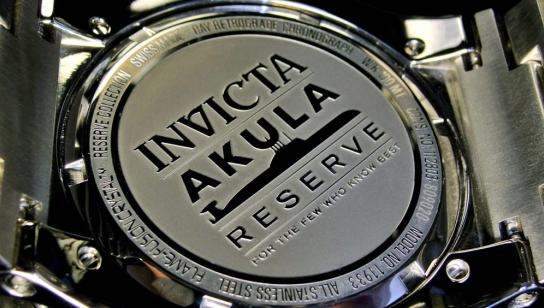11933 Invicta Reserve Akula - Фото_5