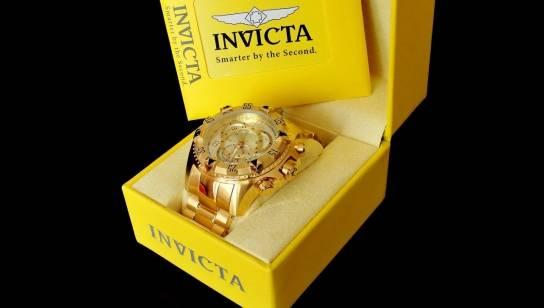 6471 Invicta Excursion - Фото_6