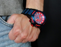 Мужские часы Invicta 25782 Marvel Spider Man
