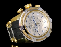 Мужские часы Invicta 14069 Reserve Bolt Zeus Swiss Made