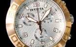 Купить  11451 Invicta Grand Pro Diver - Фото_1