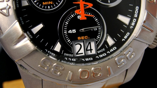10646 Invicta Subaqua Noma II Limited Edition - Фото_2