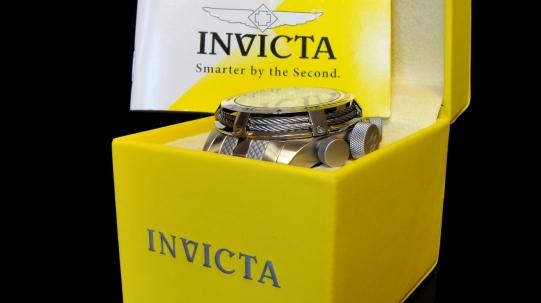 11598 Invicta Reserve Bolt II - Фото_7