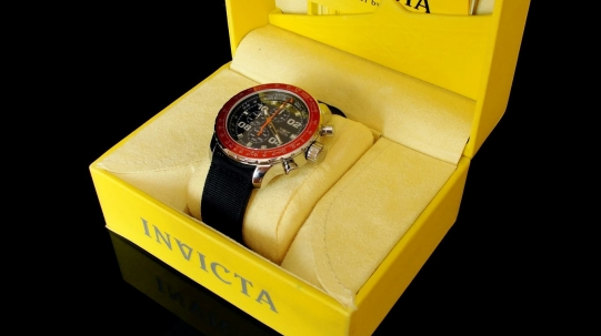 18776 Invicta Aviator Limited Edition - Фото_6