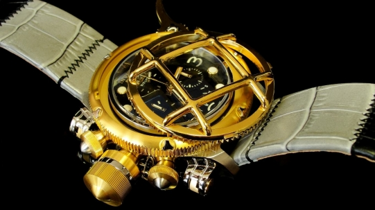 17345 Invicta Russian Diver Nautilus - Фото_6