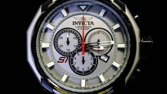 16812 Invicta S1 Rally - Фото_1