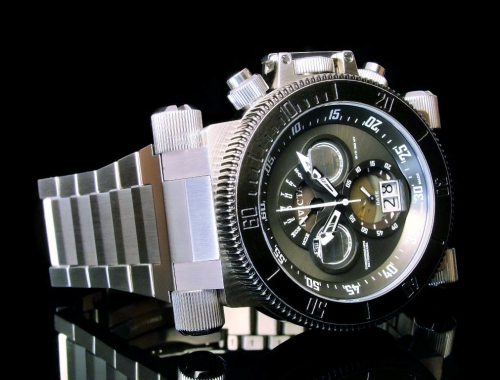 invicta 17646 coalition forces