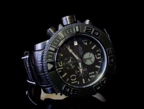 Invicta 0604 Sea Hunter Automatic Limited Edition