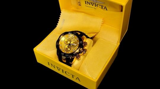 16150 Invicta Reserve Venom - Фото_5