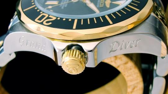 13705 Invicta Grand Diver - Фото_3