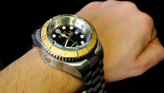 16960 Invicta Pro Diver Hydromax - Фото_9