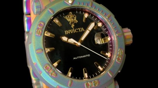 26629 Invicta Sea Base Limited Edition - Фото_1