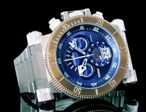 Мужские часы Invicta 90034 Coalition Forces Swiss Made