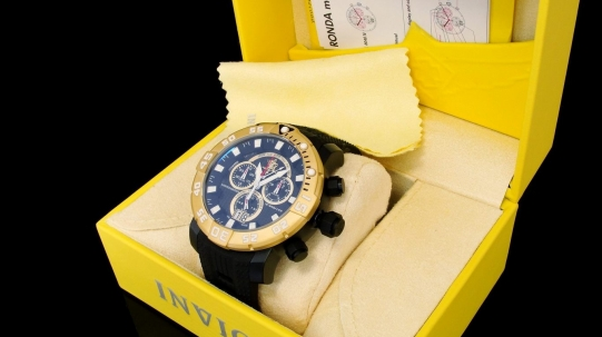 14254 Invicta Sea Base Limited Edition - Фото_5
