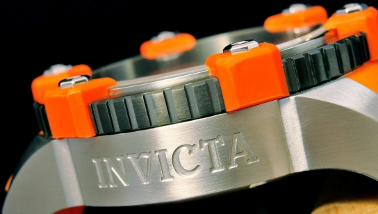 17975 Invicta Sea Base Limited Edition - Фото_4