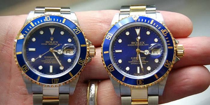 Швейцарские часы - оригинал или копия