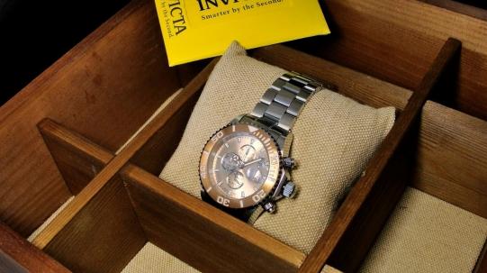 18003 Invicta Sea Base Limited Edition - Фото_5
