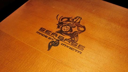 18003 Invicta Sea Base Limited Edition - Фото_8