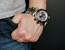 invicta 17962 subaqua noma ii limited edition