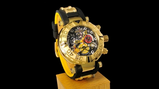 24518 Invicta Disney Limited Edition - Фото_4